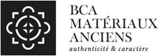 BCA Matériaux anciens
