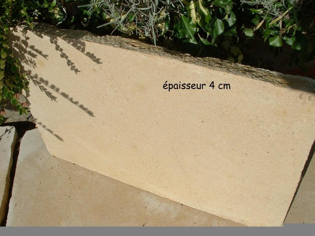Dalle ancienne en pierre calcaire bca mat riaux anciens - Bassin ancien pierre vendre aulnay sous bois ...