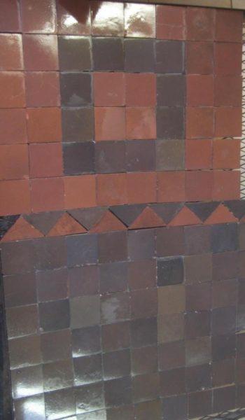 carreaux anciens céramique