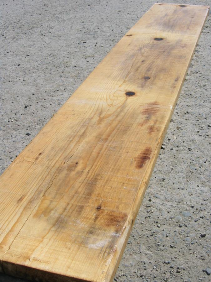 planche sapin