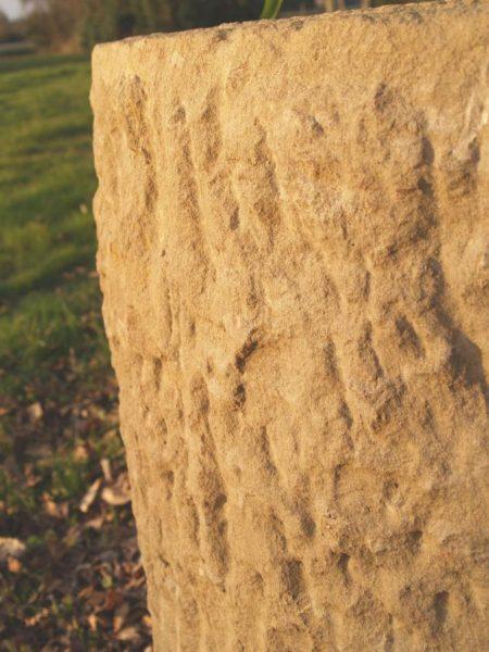 puits pierre calcaire