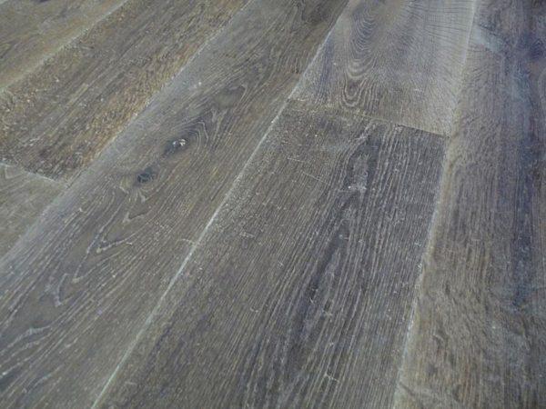Cumin plancher chêne vieilli / Cumin aged oak floorboards