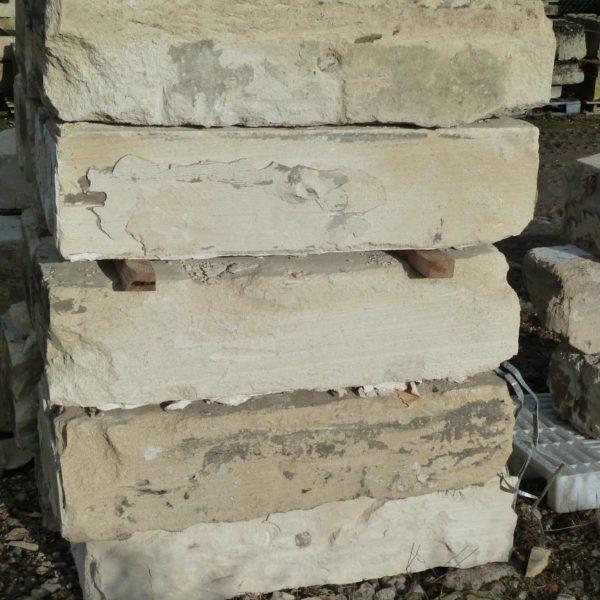 pierre de taille calcaire