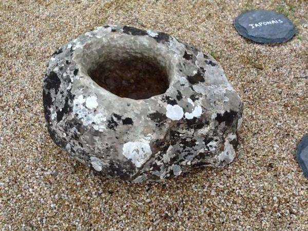 bloc pierre calcaire