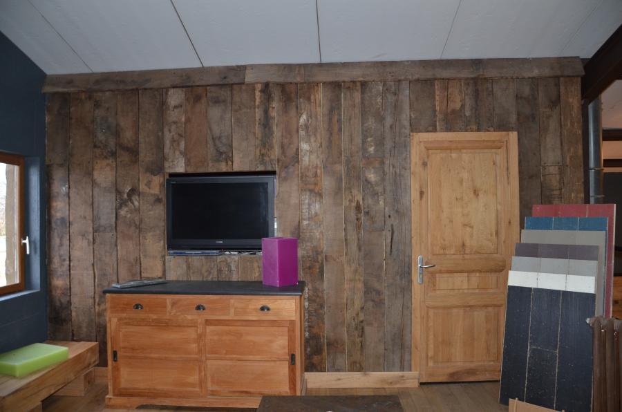 Planche Vieux Bois - Planche de bardage vieux bois