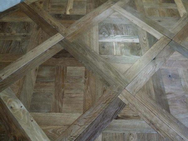 Small Versailles Panels