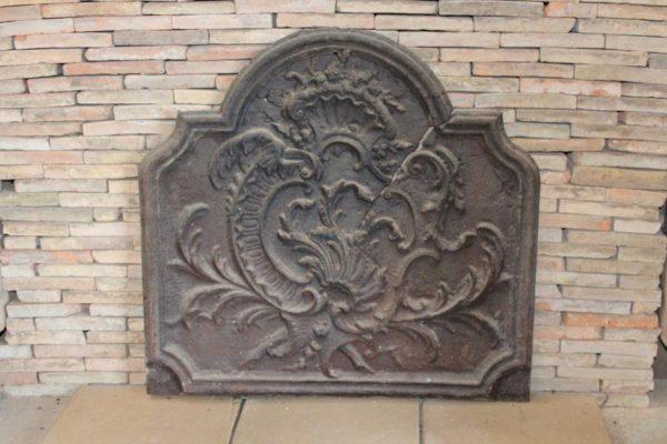 Brique ancienne de type St Jean