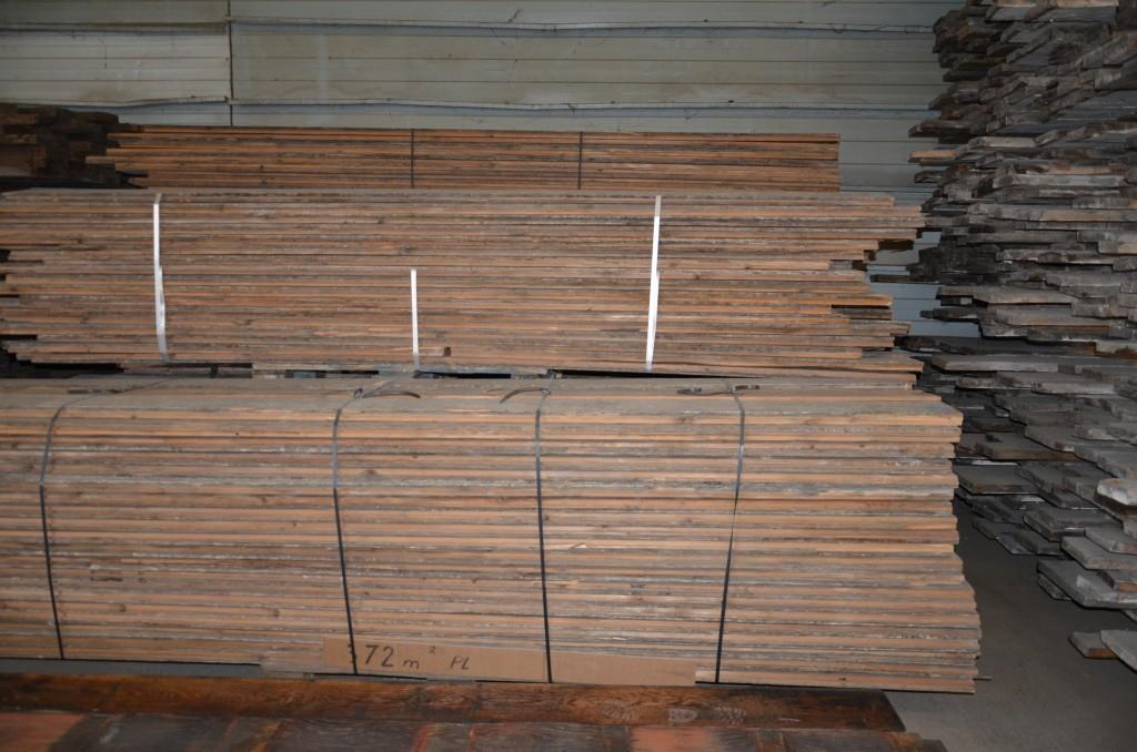 plancher sapin ancien de r cup ration avec rainures et languettes. Black Bedroom Furniture Sets. Home Design Ideas