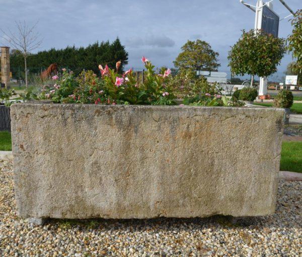 Auge bac ancien pierre calcaire