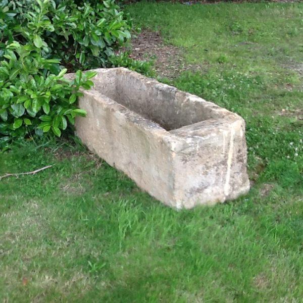 Lavoir en pierre