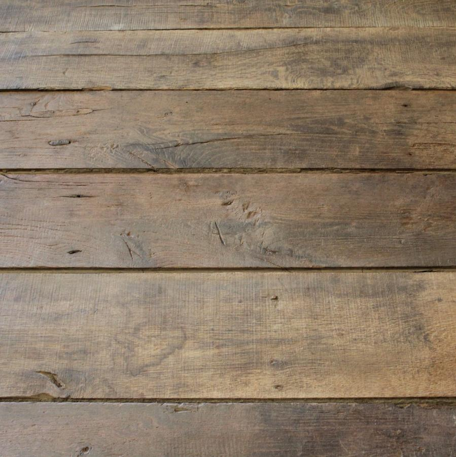 Antique Reclaimed Oak Floorboards