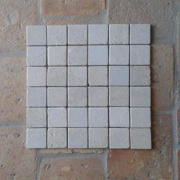 mosaique pierre