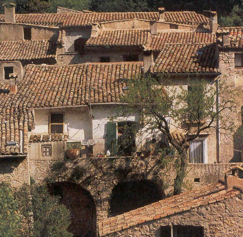 Roof Tile Barrel Roof Tiles