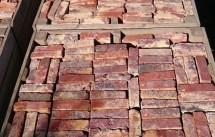 brique ancienne terre cuite bca mat riaux anciens. Black Bedroom Furniture Sets. Home Design Ideas