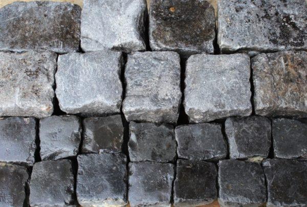 Pavés Basalt