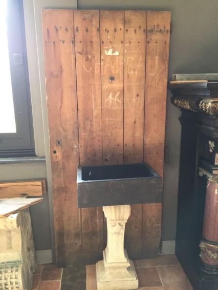 portes anciennes en sapin hauteur 230 cm bca mat riaux anciens. Black Bedroom Furniture Sets. Home Design Ideas