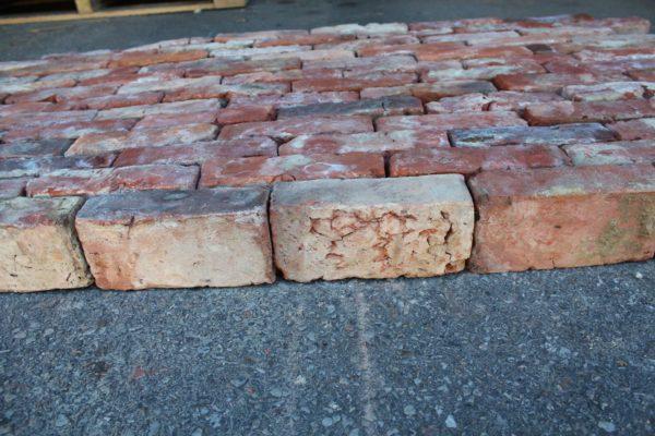 Vieille brique ancienne