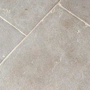 Dallage Eos en pierre calcaire naturelle