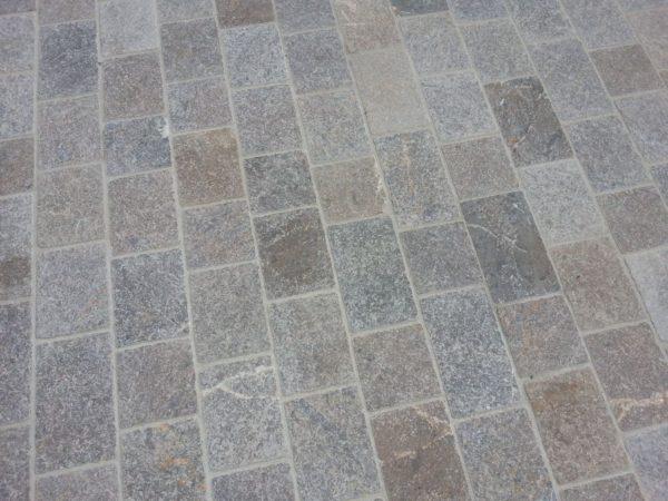 pavé pierre naturelle balir