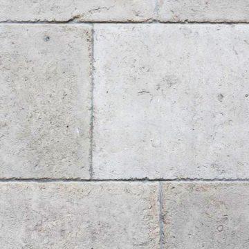 Dallage en bar provencal gris pierre