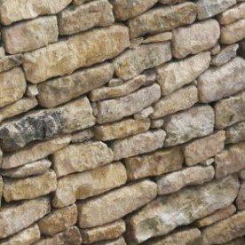 Moellons en pierre calcaire