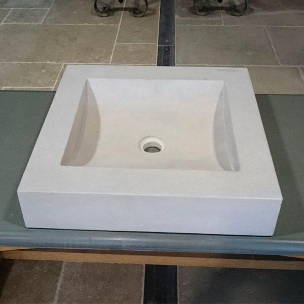 vasque mera grise