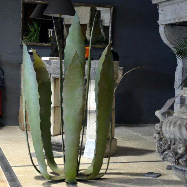 Agave metal 150cm