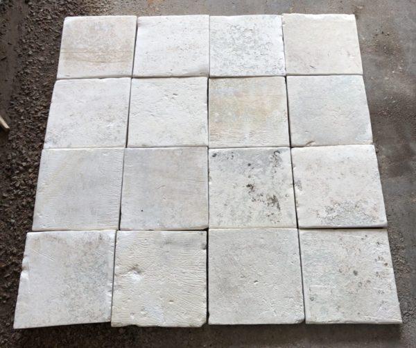 dalle en pierre de caen du XIXème