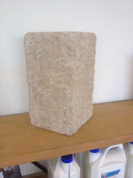 Parement intérieur pierre naturelle