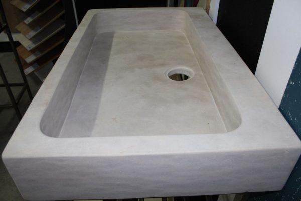 vier beige en pierre naturelle 100 cm x 60 cm bca. Black Bedroom Furniture Sets. Home Design Ideas