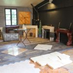 showroom matériaux anciens