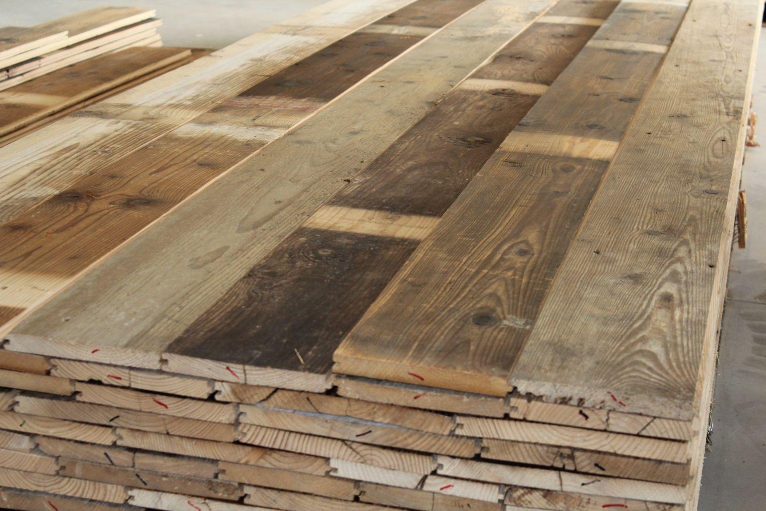 plancher ancien en sapin patine naturelle bca mat riaux anciens. Black Bedroom Furniture Sets. Home Design Ideas