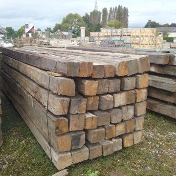Poutre En Bois poutres vieux bois - poutre ancienne - solives anciennes | bca matériaux