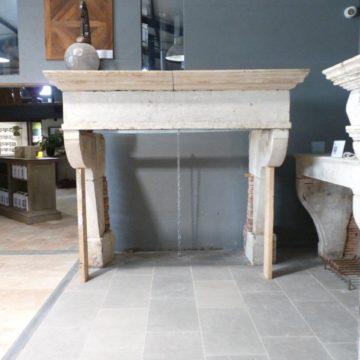 chemin e en pierre tous les mod les bca mat riaux anciens. Black Bedroom Furniture Sets. Home Design Ideas
