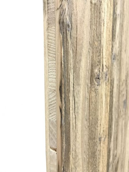 Panneau 3 plis vieux sapin naturel vieux bois bca - Panneau 3 plis ...