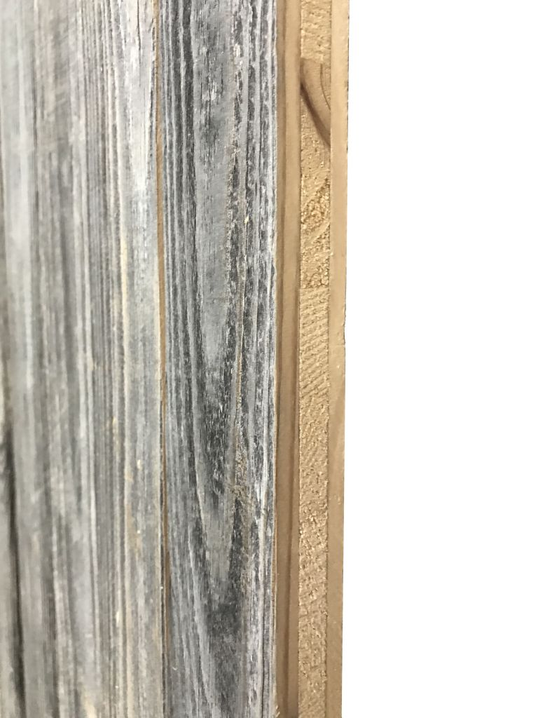 Panneau 3 plis vieux sapin gris vieux bois bca mat riaux anciens - Panneau 3 plis ...