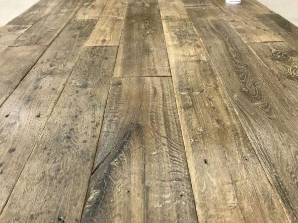 planchers vieux bois