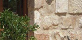 parement en pierre ancienne