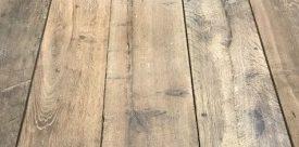 vieux parquet et plancher