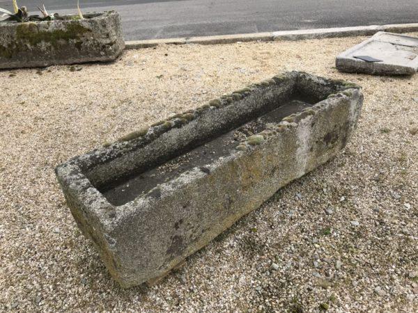 auge en granit de 140 cm