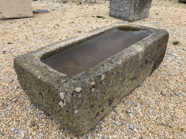 auge en granit