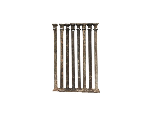 colonne fonte ancienne