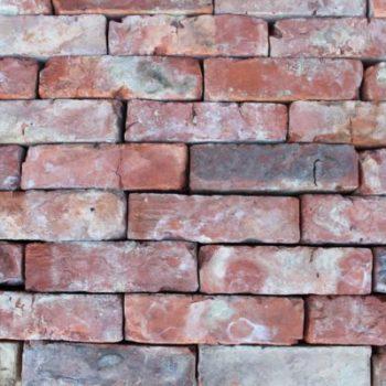 vieille brique en terre cuite