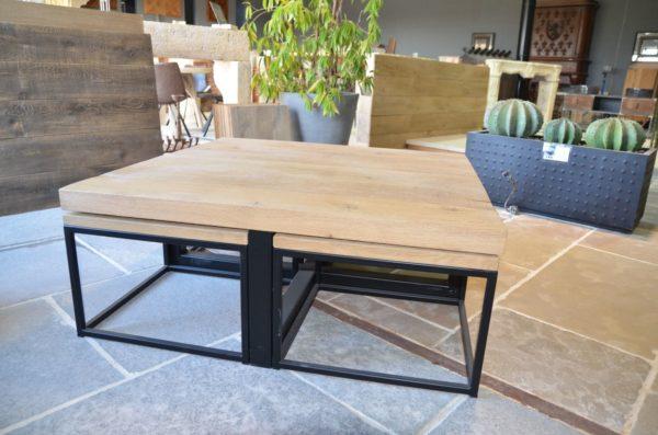 table basse pour salon design interieur