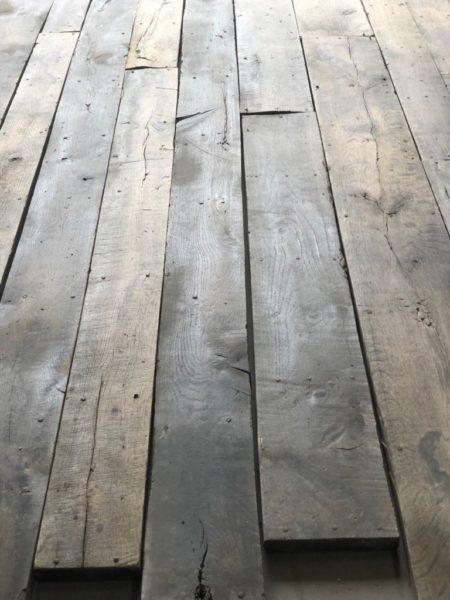 plancher ancien provenance usine france