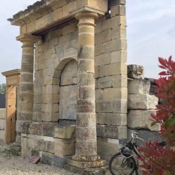 Fontaine en pierre - Bassin en pierre - Fontaine ancienne | BCA ...