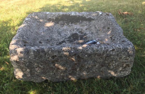 auge ancienne forme carrée