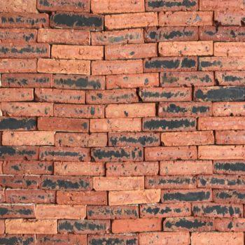 brique ancienne pour comment faire son mur
