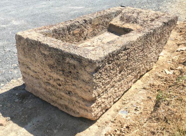 lavoir ancien en pierre pour extérieur