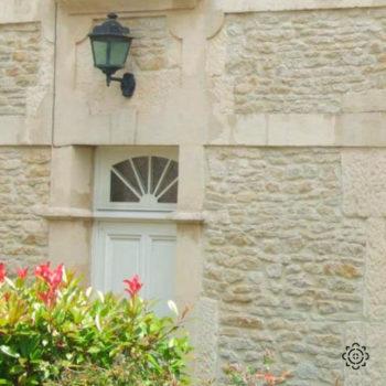 equivalent paves anciens chateau de chaumont